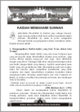 16. Kaidah Memahami Sunnah (web)