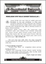 19. Meneladani Sifat Mulia Sahabat Rasulullah (web)