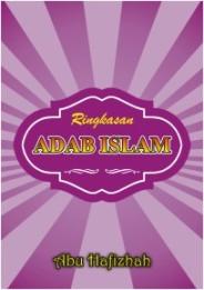 Ringkasan Adab Islam (web)