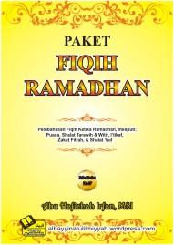 Paket Fiqih Ramadhan (web)