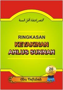 Ringkasan Keyakinan Ahlus Sunnah (web)