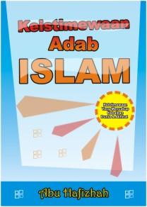 Keistimewaan Adab Islam (web)
