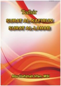 109. Tafsir Surat Al-Kafirun (web)