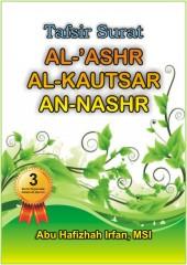 Tafsir Surat Al-'Ashr (web)