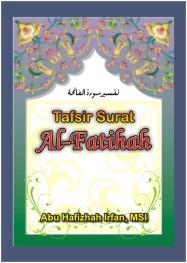 Tafsir Surat Al-Fatihah (web)