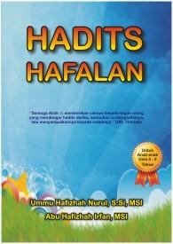 Hadits Hafalan Anak (web)