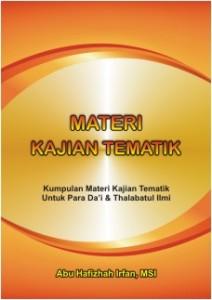 Materi Kajian Tematik (web)