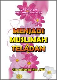 Menjadi Muslimah Teladan (web)