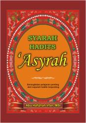 Hasil gambar untuk syarah hadits 'asyrah