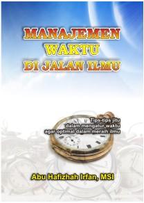 Manajemen Waktu di Jalan Ilmu (web)